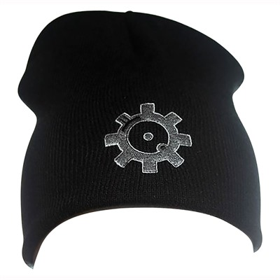 Ar15.Com Headware - Beanie Hat Black