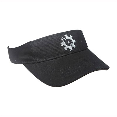 Ar15.Com Headware - Black Visor