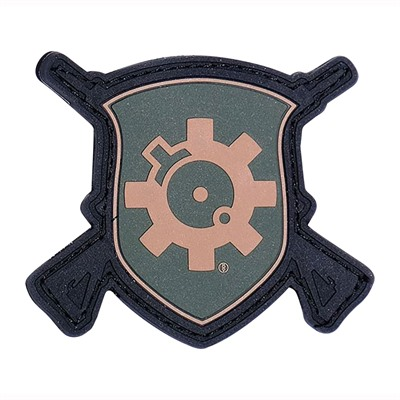 Ar15.Com Patches - Arfcom Shield Pvc Patch