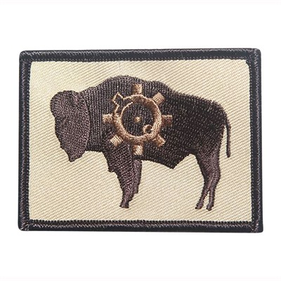 Ar15.Com Patches - Wyoming Velcro Patch