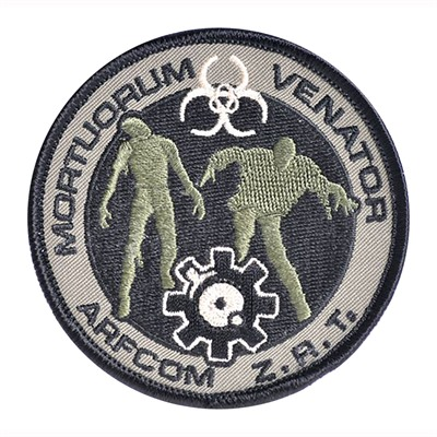 Ar15.Com Patches - 2.5