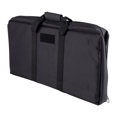 Ar15.Com Ar Covert Takedown Soft Case - Covert Takedown Softcase, Black