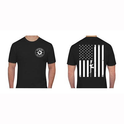 Ar15.Com Arfcom Arms T-Shirts - Arfcom Army T-Shirt Black Small