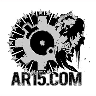 Ar15.Com Stickers - Bfl Eagle Sticker