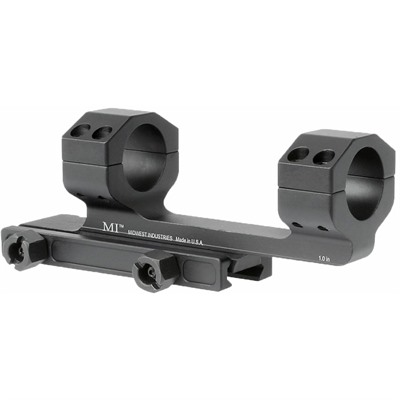 Midwest Industries Gen 2 Scope Mounts - 1