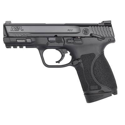 Smith & Wesson M&P M2.0 Subcompact - M&P45 M2.0 Subcompact 4