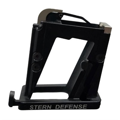 Stern Defense Ar-15 M&P 45acp Conversion Adapter - Ar-15 Conversion Adapter For S&W .45acp Magazines