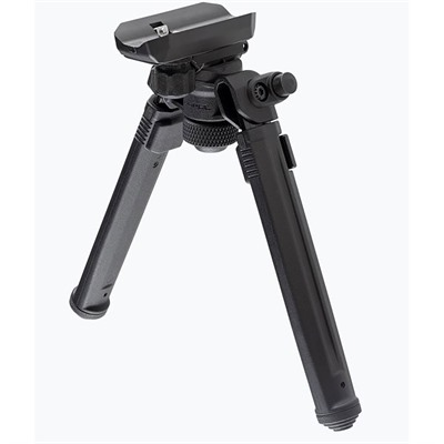 Magpul Bipods - Bipod W/ Qd Sling Stud Attachment Black