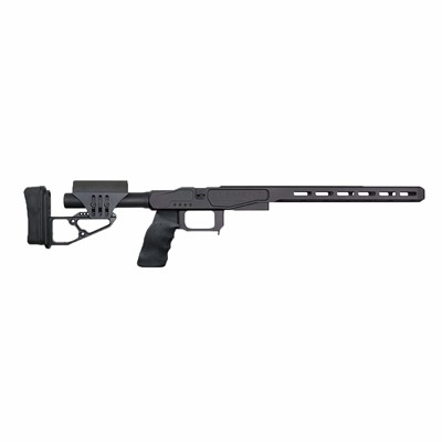 Xlr Industries Element 3.0 Chassis - Remington 700 Long Action Chassis, Black