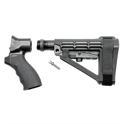 Sb Tactical Remington Tac-13 Pistol Braces - Remington Tac-13 Sba4 Pistol Brace Black