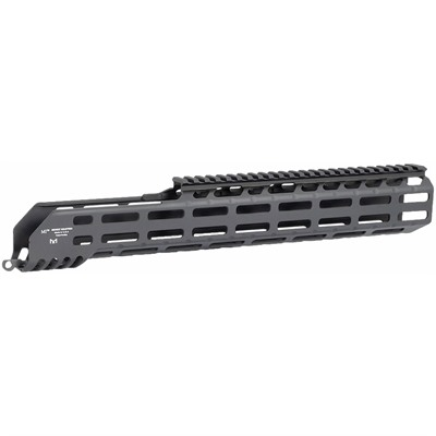 Midwest Industries Mcx Virtus Hanguards - Mcx-Virtus 15