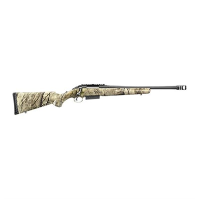 Ruger American Ranch Rifle - American Ranch Rifle 450 Bushmaster Camo