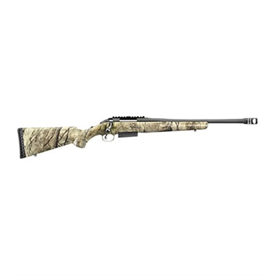Ruger American Ranch Rifle - American Ranch Rifle 350 Legend 16