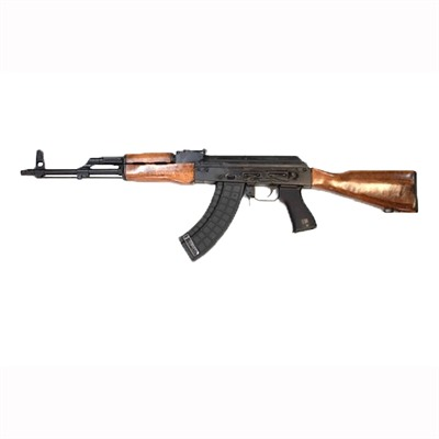 Lee Armory Military Classic 7.62x39 - Military Classic Akm 7.62x39 Wood