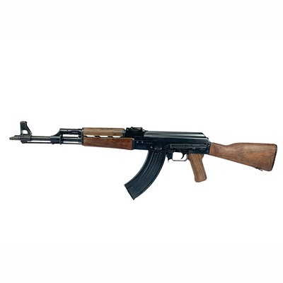 Zastava Arms Usa Zpapm70 7.62x39 Walnut - Zpapm70 Ak Rifle Walnut 7.62x39
