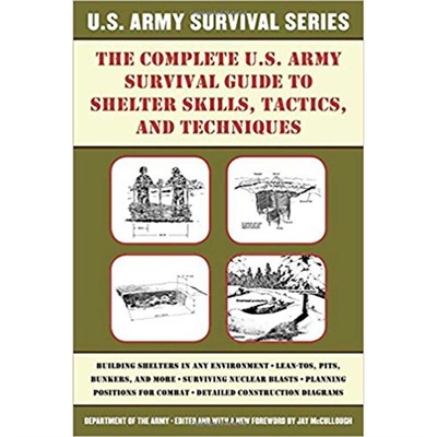 Skyhorse Publishing Inc Complete Us Army Survival Guide To Medical Skills Complete Us Army Guide To Medical Skills