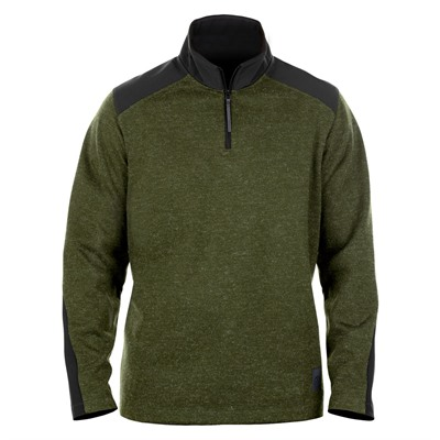 Magpul Commando Zip Neck Sweaters