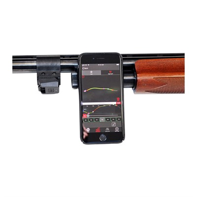 Mantis Tech Smart Sensor Shooting Performance Systems - Mantis X3 Shooting Performance System