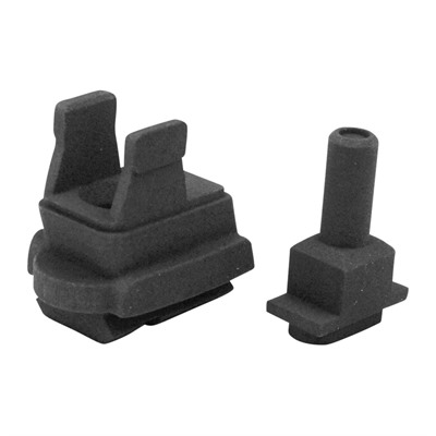Mantis Tech Smart Sensor Performance Systems Magazine Rails - Hk Vp9 P30 9mm Magrail