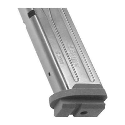 Mantis Tech Smart Sensor Performance Systems Magazine Rails - Sig Sauer P365 10rd Pinky Magrail