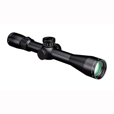 Vortex Optics Razor Hd Lht 3-15x42mm Rifle Scope - 3-15x42mm Illuminated Hsr-5i Moa, Black