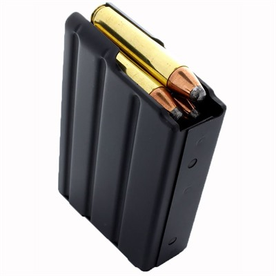 C-Products Ar-15 Magazine 350 Legend Stainless Steel Black