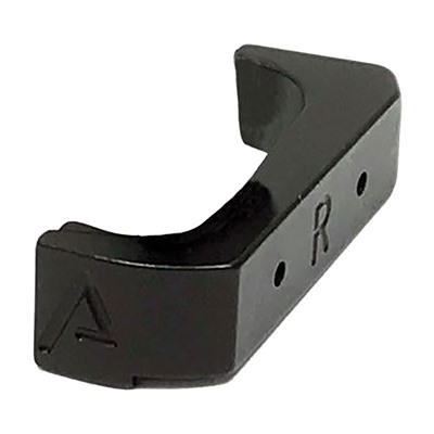 Agency Arms Llc Extended Magazine Release For The Glock~ G48