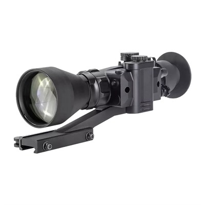 Agm Global Vision Wolverine Pro-4 3aw1 4-6x70mm Night Vision Rifle Sight