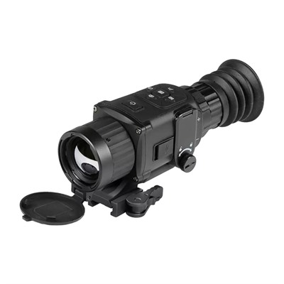 Agm Global Vision Rattler Ts-384 Compact Thermal Imaging Sight