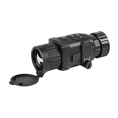 Agm Global Vision Rattler Tc35-384 Compact Thermal Imaging Clip-On Sight