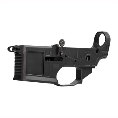 San Tan Tactical Stt-15l Lite Lower Receiver - Stt-15l Lite Lower Receiver 5.56mm