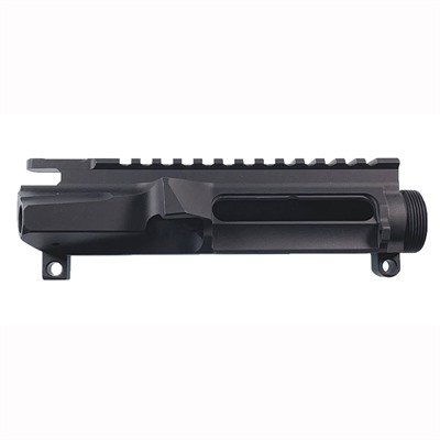 Forward Controls Design Ar-15 Billet Upper Receiver - Ar-15 Billet Upper Receiver W/ Forward Assist Provisions