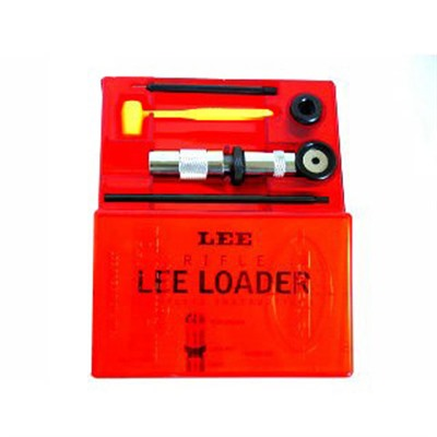 Lee Loaders Rifle Lee Rifle Loader 243 Win Discount