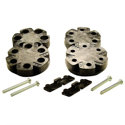 Lee Precision Auto Disk Double Disk Kit Lee Double Disk Kit USA & Canada