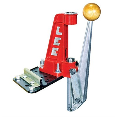Lee Precision Breech Lock Reloader Press - Breech Lock Reloader