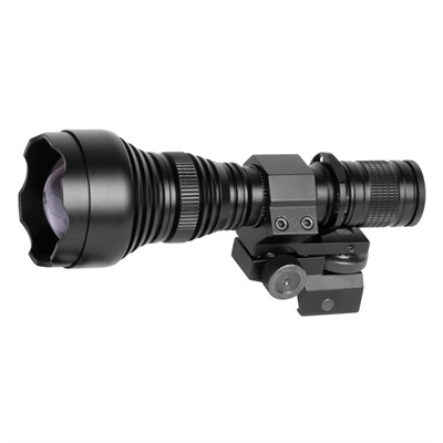 Image of Atn Ir850 Pro Long Range Ir Illuminator
