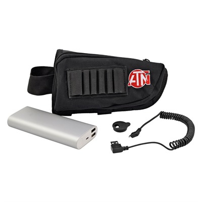 Atn 100-053-532 Power Weapon Kit