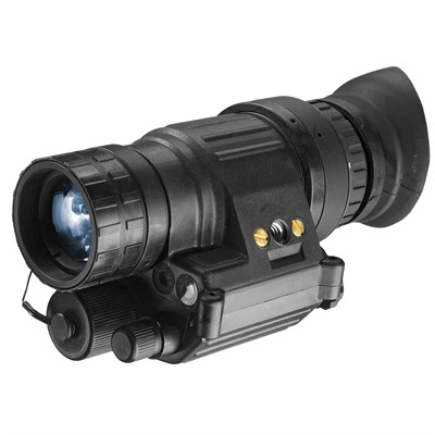 Atn Night Arrow 4-Wpt Night Vision Rifle Scope