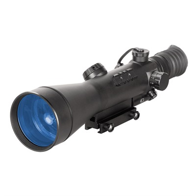 Night Arrow 6-Wpt Night Vision Rifle Scope - Night Arrow 6-Wpt White Phosphor Night Vision Riflescop