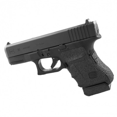 Talon Grips Inc Grip Tape For Gen 3 Glock 29sf,30sf,30s,36 - Grip Rubber Black For Gen 3 Glock 29sf,30sf,30s,36