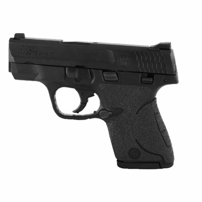 Talon Grips Inc S&W M&P Shield 9/40 Grip Tape - S&W M&P Shield 9/40 Grip Granulated Black