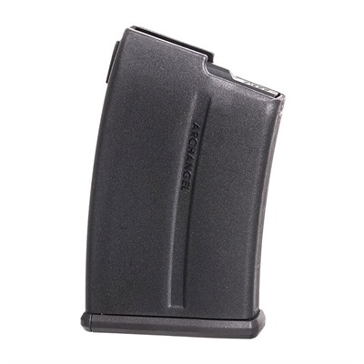 Pro Mag Archangel Rem 700/Howa 1500 Precision Elite Stocks - 30-06/.270 Caliber Magazine 20rd Polymer Black