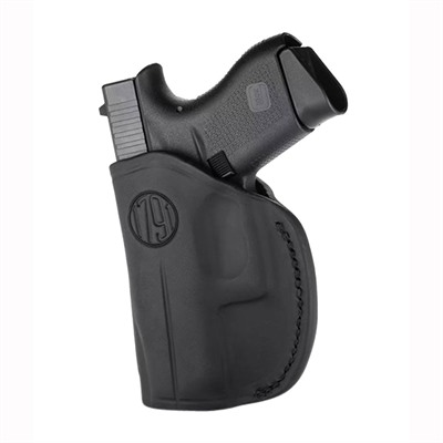 1791 Gunleather 2 Way Holster Size 4
