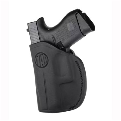 1791 Gunleather 2 Way Holster Size 5