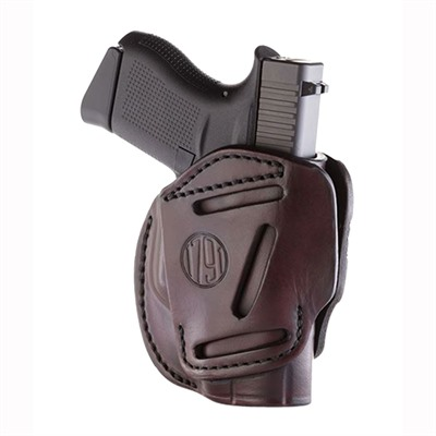 1791 Gunleather 3 Way Holster Size