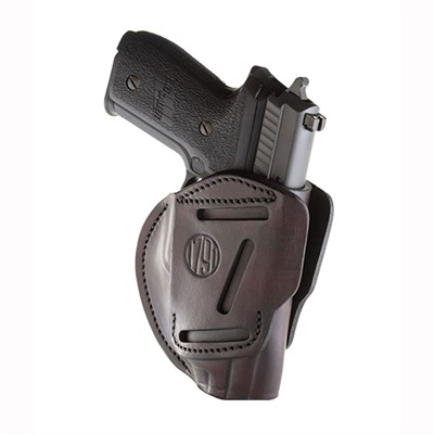 1791 Gunleather Way Holster Size 5