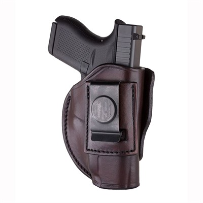 1791 Gunleather 4 Way Holsters Size 1