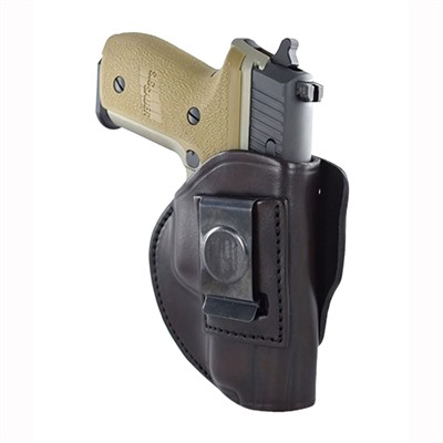 1791 Gunleather 4 Way Holster Size 4