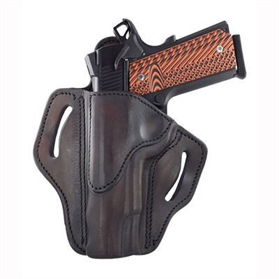 1791 Gunleather Bh1 Holsters One Size
