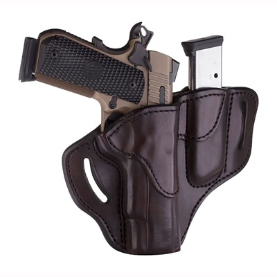 1791 Gunleather Bh1/Mag 1.1 Combo Holsters One Size
